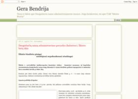 gerabendrija.blogspot.com