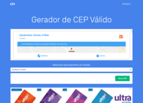 geradordecep.com.br