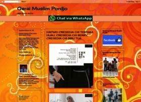 geraimuslimpordjo.blogspot.com