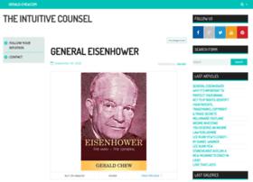 gerald-chew.com