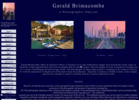 geraldbrimacombe.com