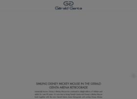 geraldgenta.com
