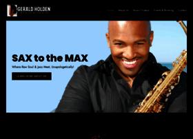 geraldholden.com