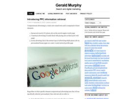 geraldmurphysearch.wordpress.com