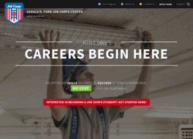 geraldrford.jobcorps.gov