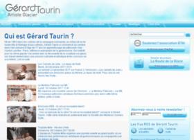gerard-taurin.com