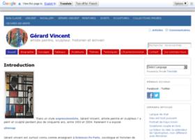 gerard-vincent.fr