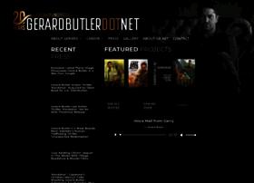 gerardbutler.net
