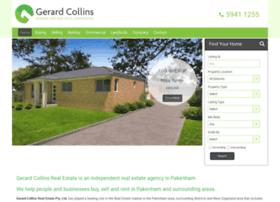 Gerardcollins.com.au