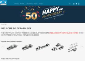 gerardispa.com