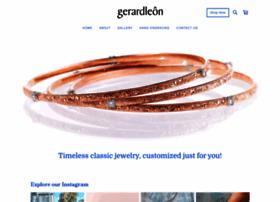 gerardleon.com
