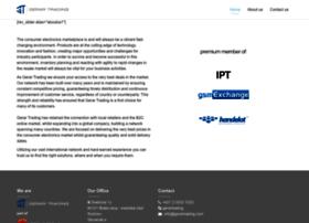 gerartrading.com