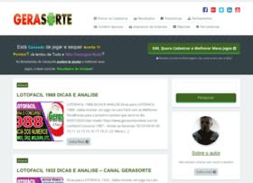 gerasorte.com.br