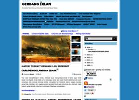 gerbangiklan.blogspot.com