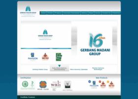 gerbangmadani.com