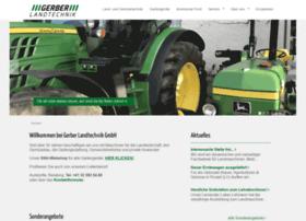 gerber-landtechnik.ch