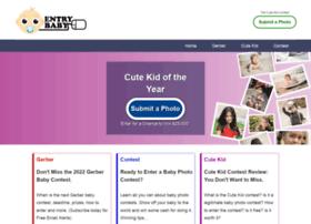 gerberbabycontest.info