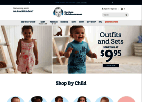 gerberchildrenswear.com
