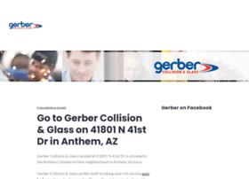 gerbercollision.wordpress.com
