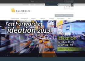 gerberconnect.com