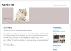 gerbilclub.de
