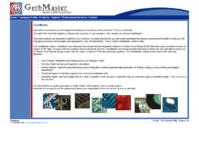 gerbmaster.com