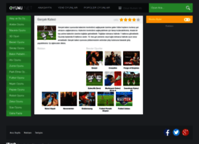 gercekkaleci.oyunu.net