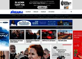 gercekkocaeli.com.tr