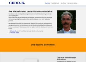 gerd-e.com