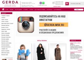 gerda.msk.ru