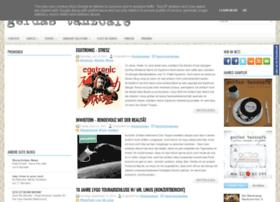 gerdas-tanzcafe.blogspot.com