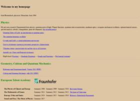 gerdbreitenbach.de