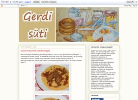 gerdisuti.blogspot.ro