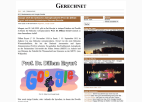 gerech.net