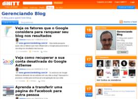 gerenciandoblog.dihitt.com
