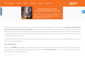 gerfor.com
