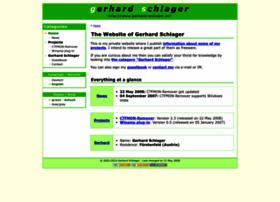 gerhard-schlager.at