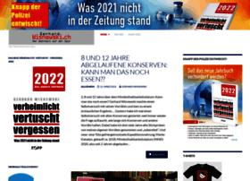 gerhard-wisnewski.de