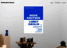 gerhardsengerner.com