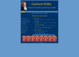 gerhardwilke.com