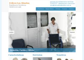 geriatricosenlujan.com.ar