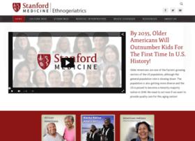 geriatrics.stanford.edu