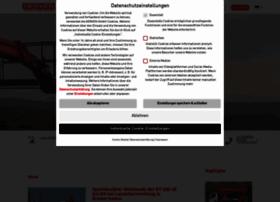 gerken-arbeitsbuehnen.com