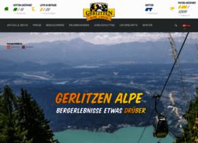 gerlitzen.com