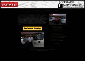 germainesurveying.com