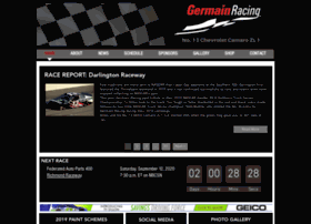 germainracing.com