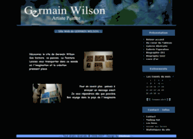 germainwilson.com