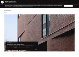 german-architects.com