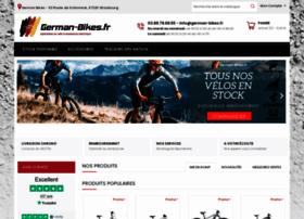 german-bikes.fr