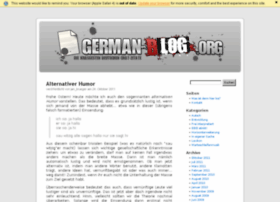 german-blog.org